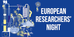 European Researchers Night / November 27, 2020
